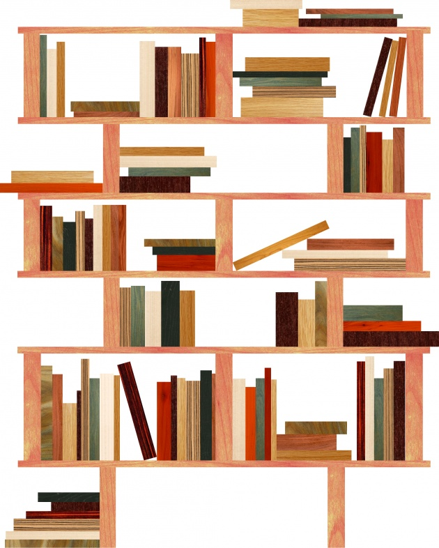 library shelves clipart - photo #21