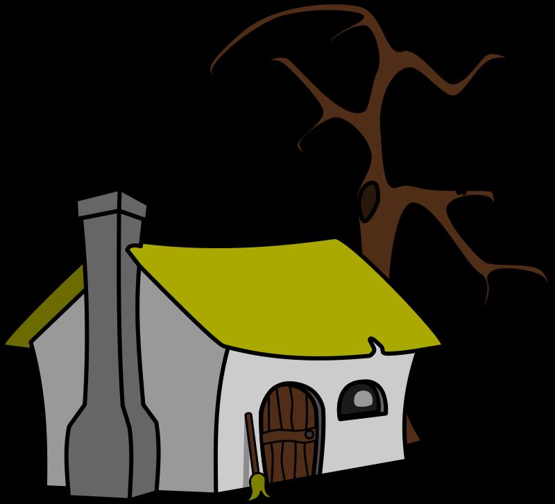 Log Cabin Clip Art - Cliparts.co