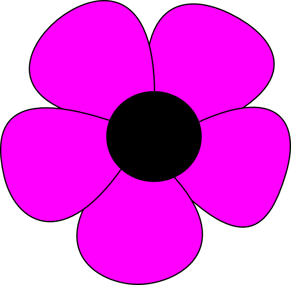 75 images of Simple Flower Clip Art . You can use these free cliparts ...