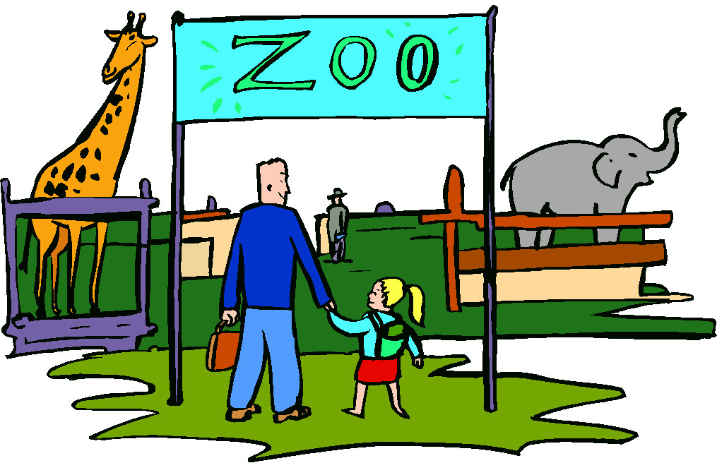 Zoo 20clipart