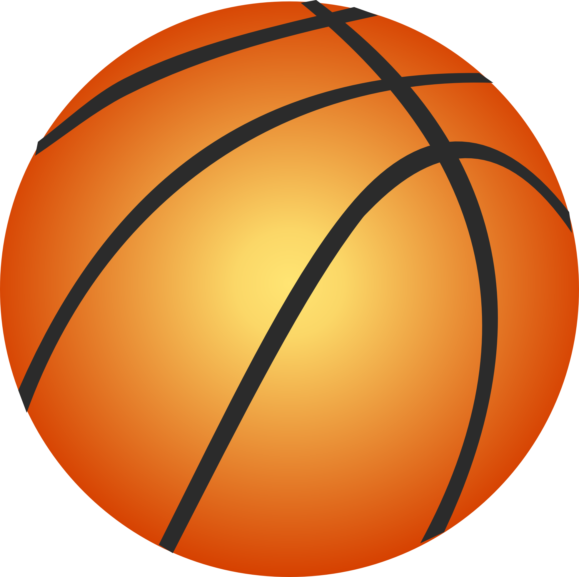 Basketball Net Clipart   Clipart Panda - Free Clipart Images