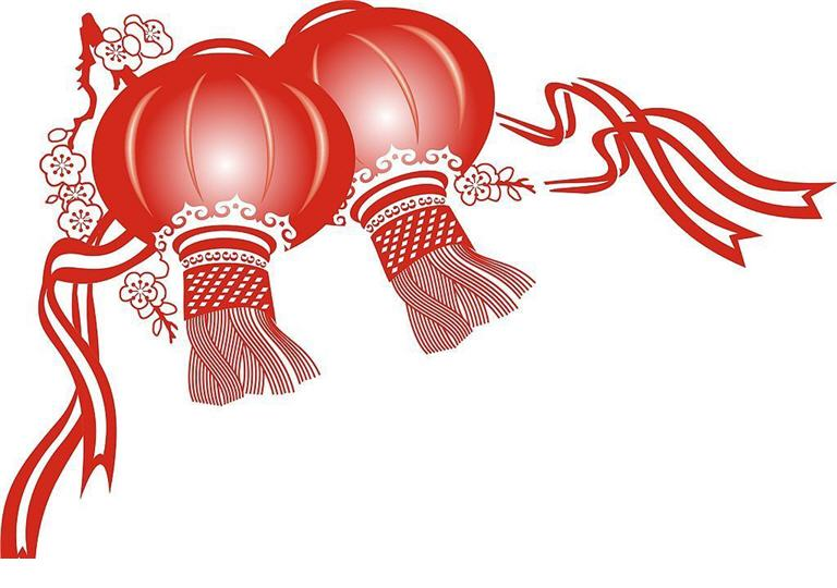 Free Chinese Ne... 2017 Chinese New Year Free Clip Art