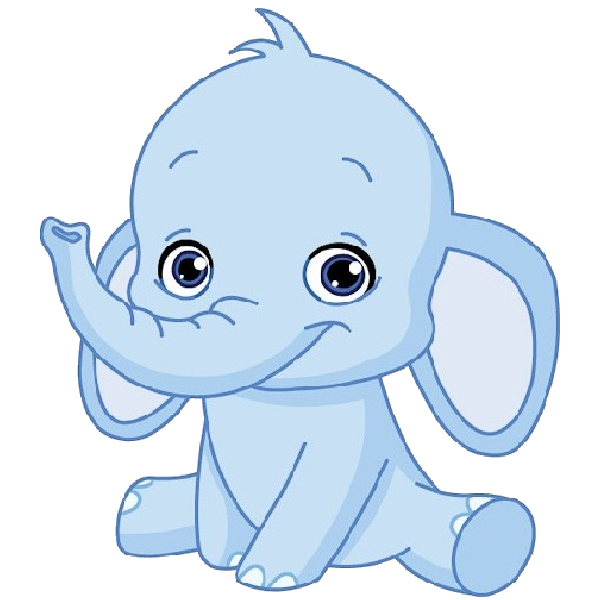 Elephant Cartoon Clip Art: Baby Elephant Cartoon Pictures - Cliparts ...