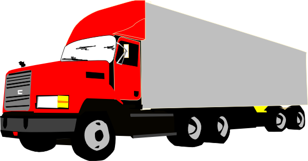 Clipart Fire Truck - Cliparts.co