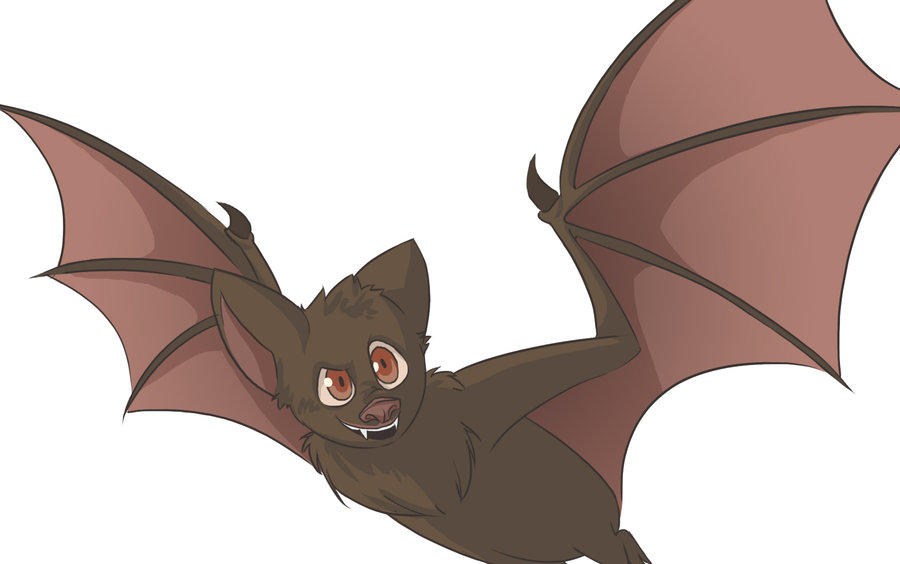 Images Of Vampire Bats - Cliparts.co