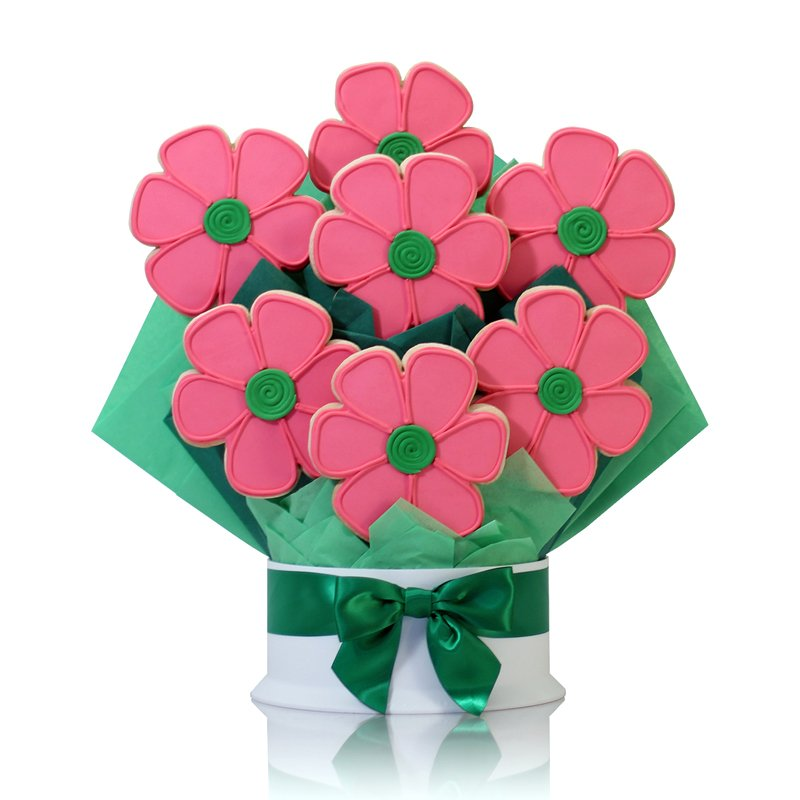 Picture Of Flowers Bouquet moreover Get Well Soon Gift Basket Sar further Easter Egg Spring Party Bag To Colour In moreover  as well Many Thanks A259. on cookie gift baskets