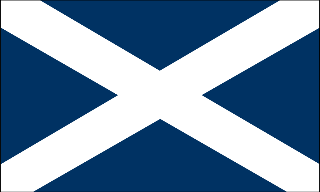 Scotland Flag Pictures