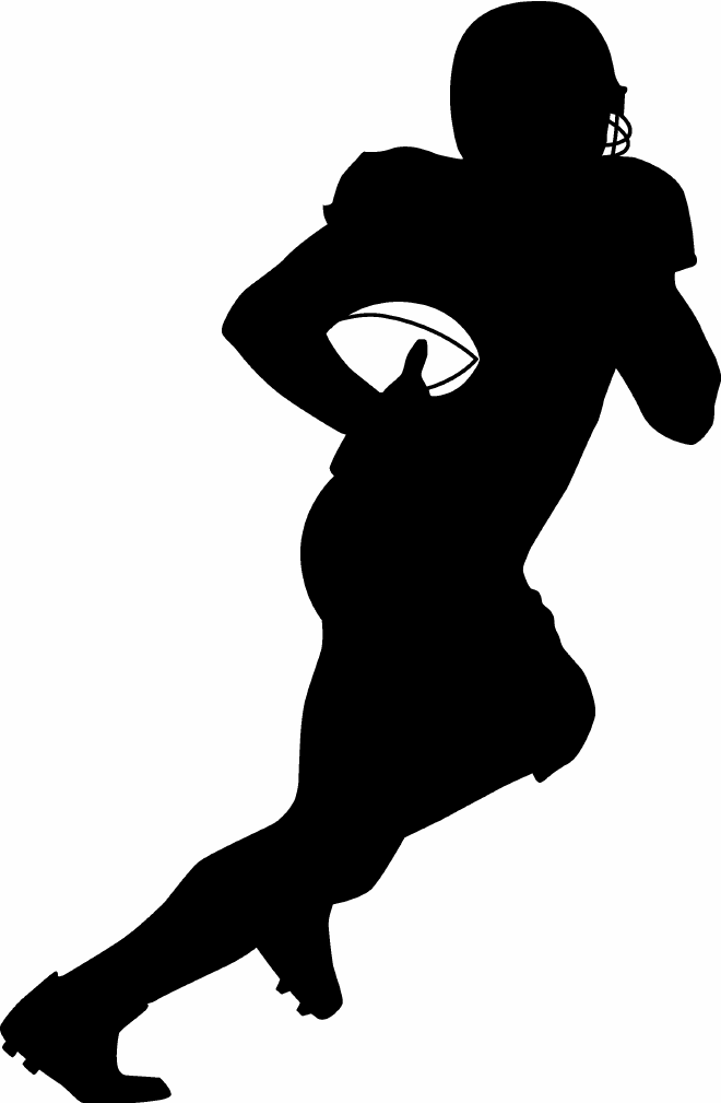 Foot Ball Clip Art