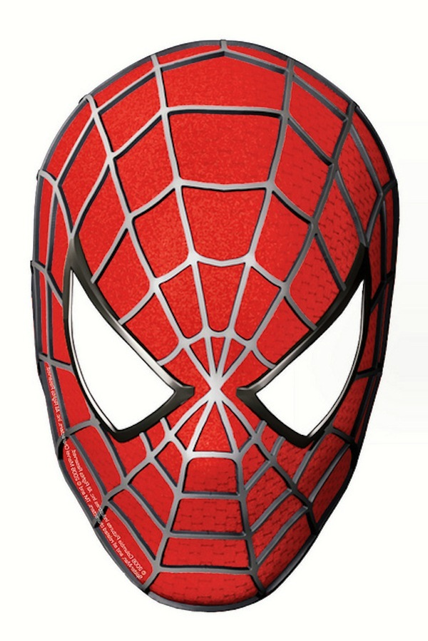 Spiderman Logo Clip Art - Cliparts.co