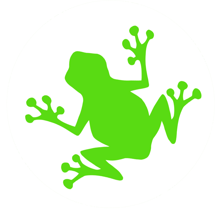 Frog Picture Cartoon - Cliparts.co