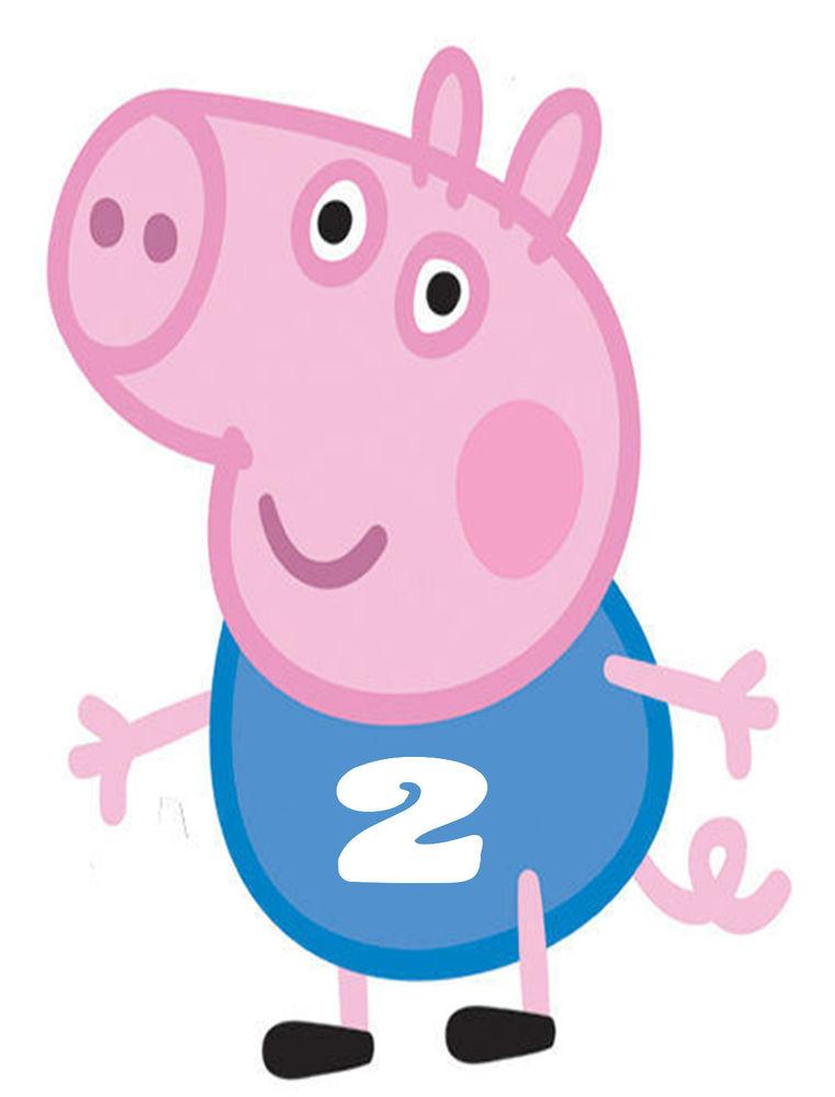 Peppa Pig Clip Art - Cliparts.co