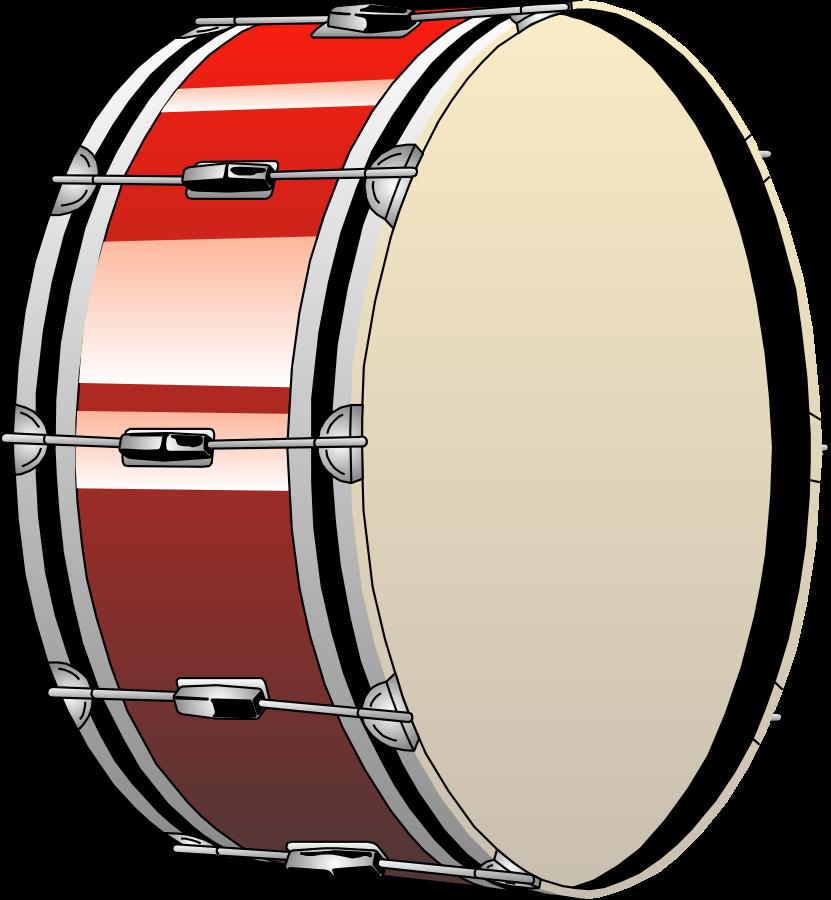 Snare Drum Clip Art - Cliparts.co