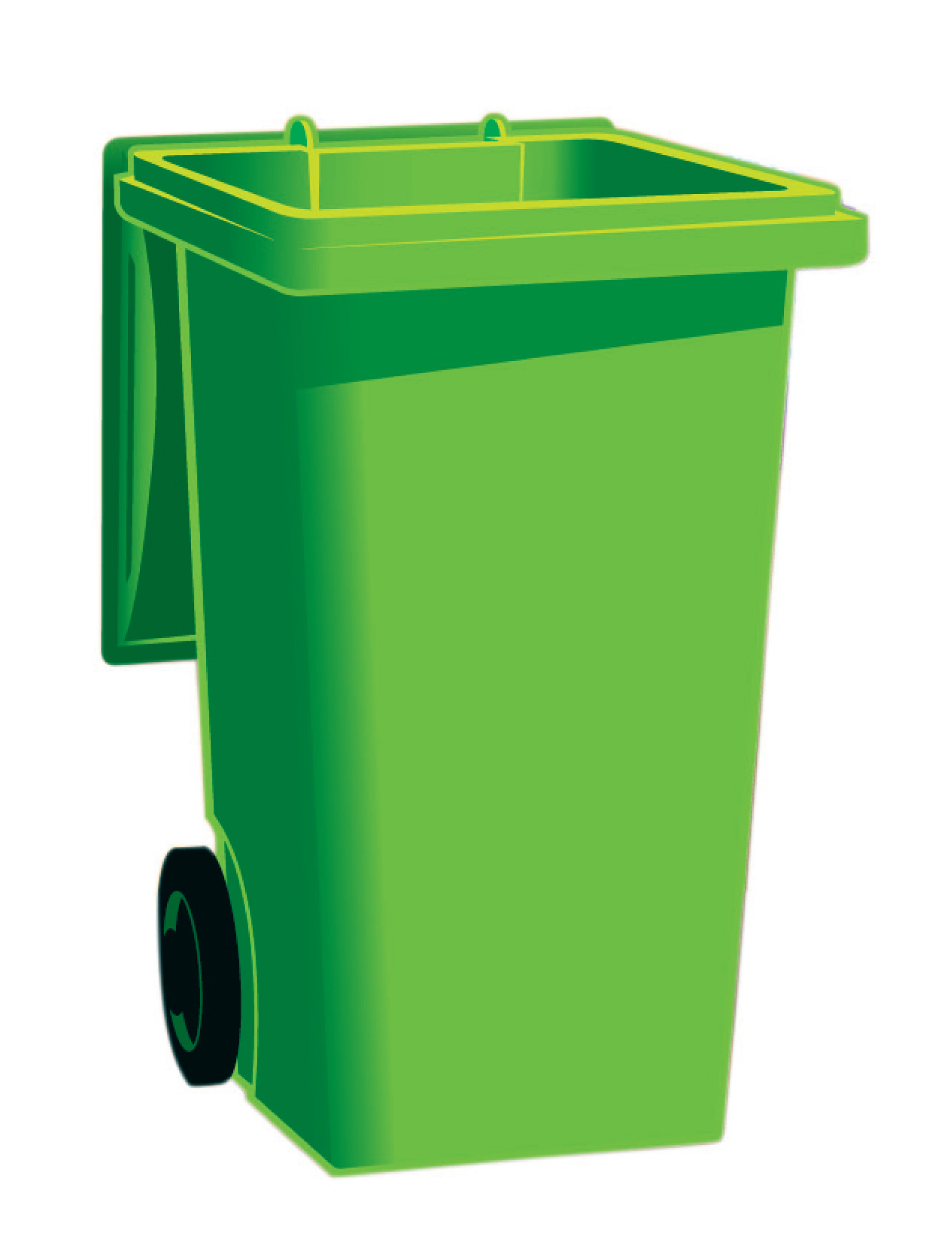 Green Bin - Maidstone Borough Council