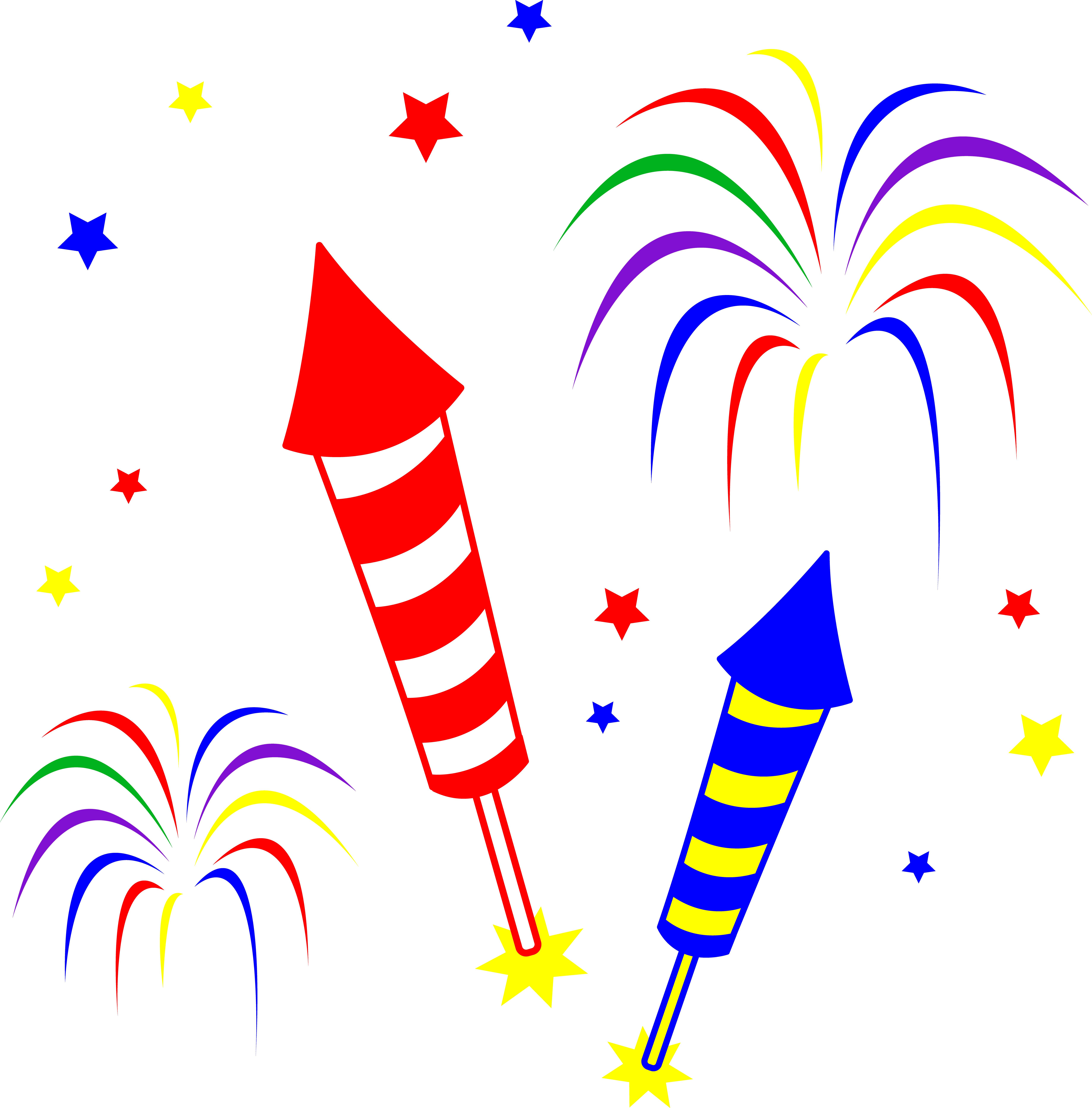 4th of july fireworks clip art cliparts co clip art fourth of july disney clip art fourth of july stars