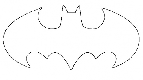 Resource image throughout batman stencil printable