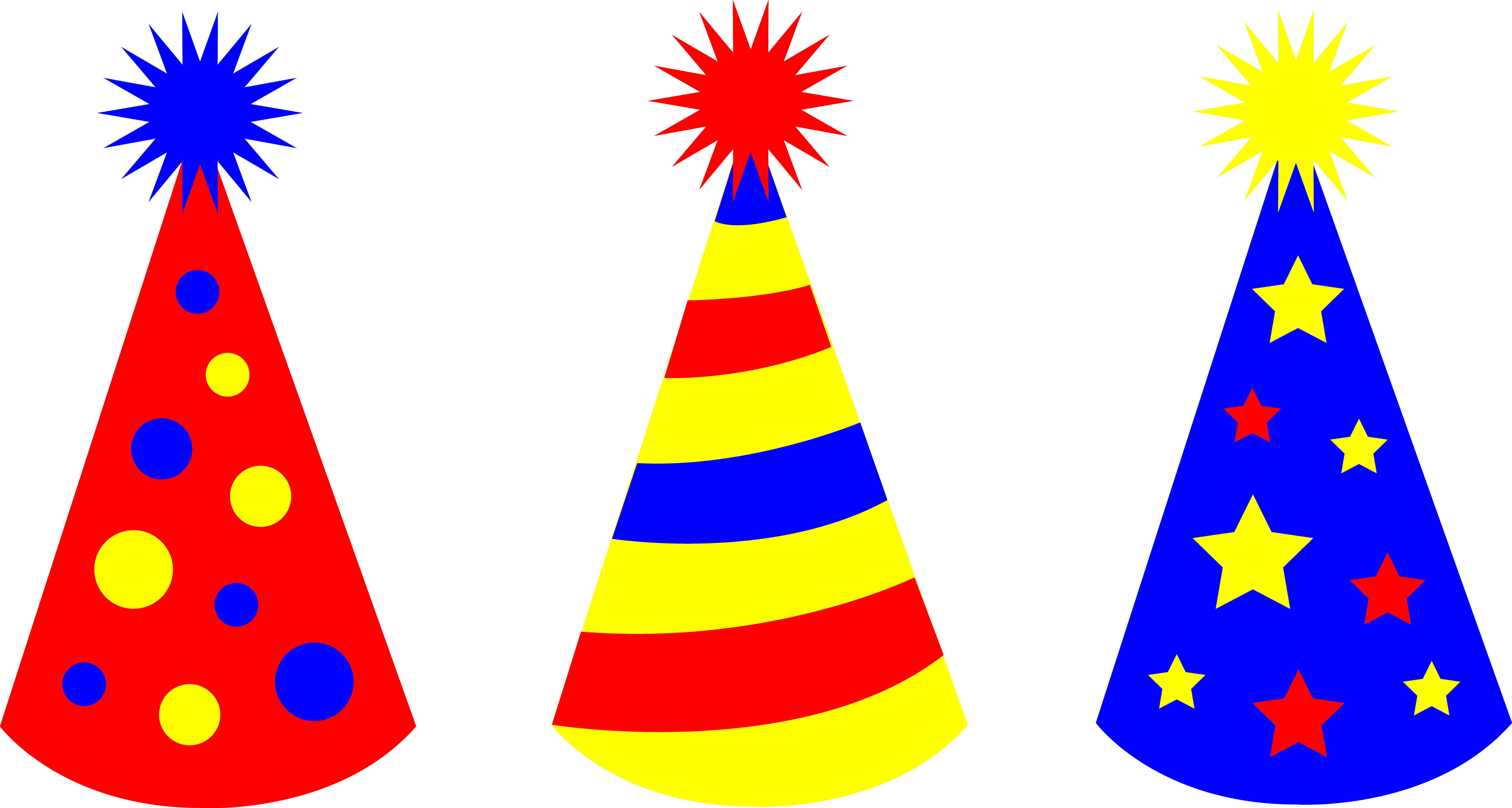 Images For > Happy Birthday Hat Png