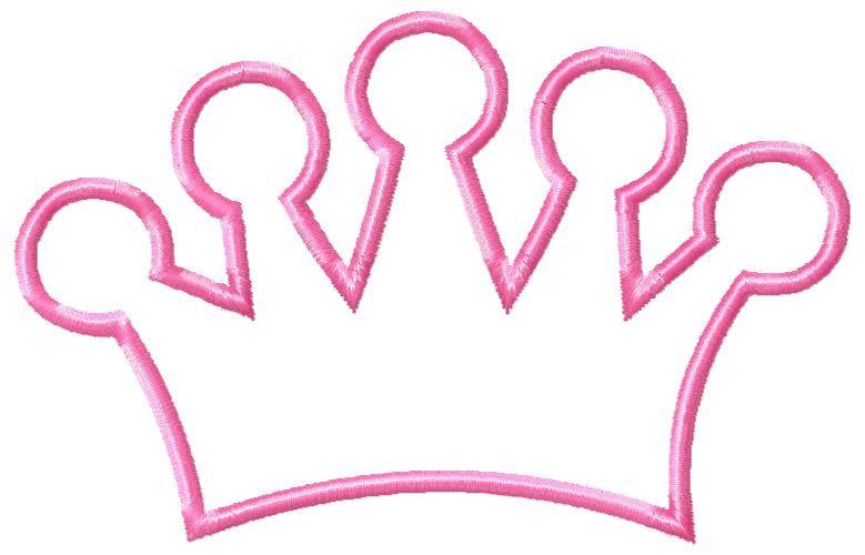 Princess Tiara Pictures Cliparts Co Princess Crown Drawings Printable