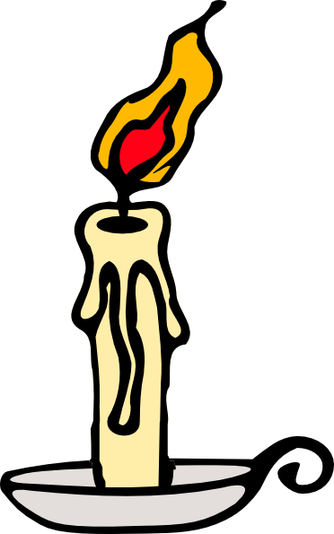 Advent Candle Clip Art - Cliparts.co