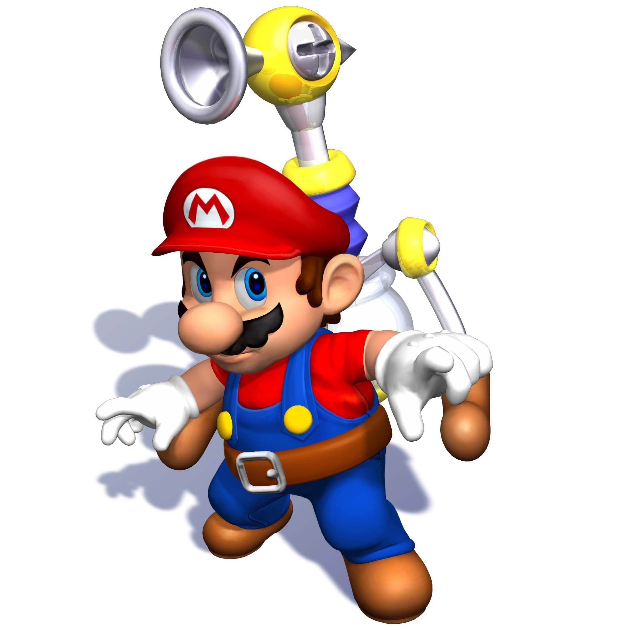 Super Mario Bros - ClipArt Best