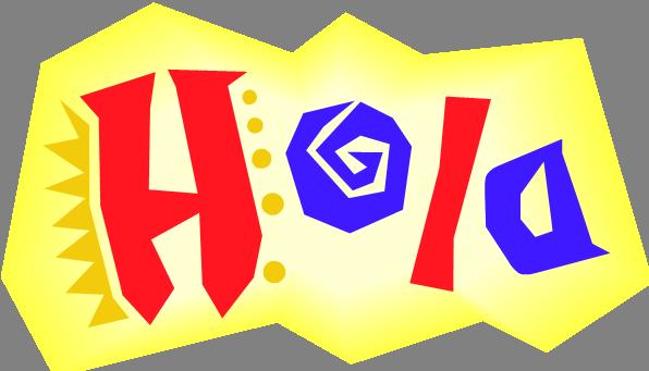 hola clipart cliparts co halo clip art black halo clip art free images