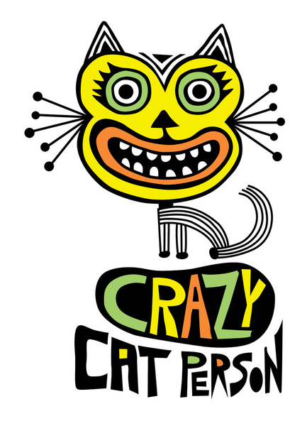 Picture Of A Crazy Person - ClipArt Best