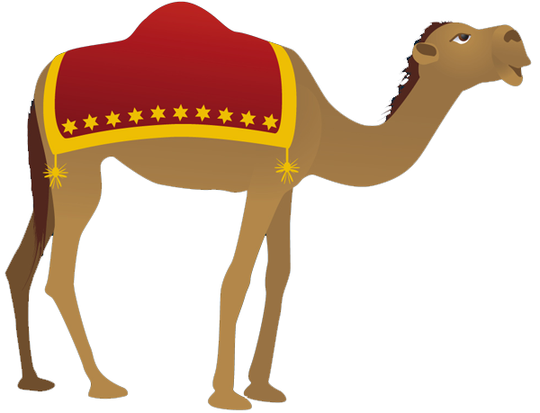 Camel Clip Art - Cliparts.co