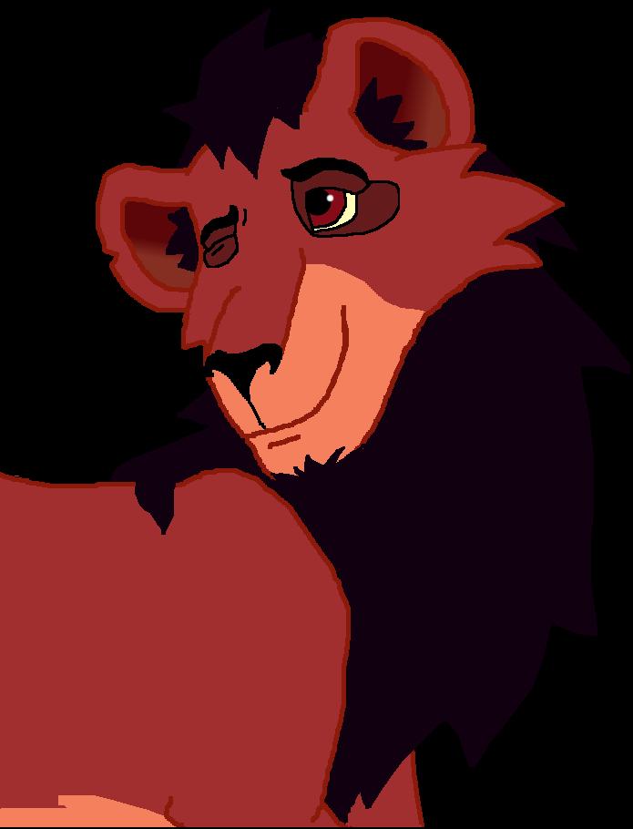 lion king clip art pictures - photo #43
