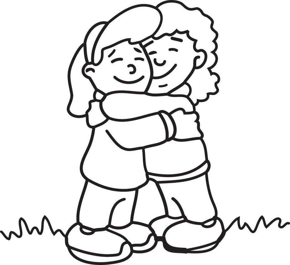 Clip Art Hug - Cliparts.co