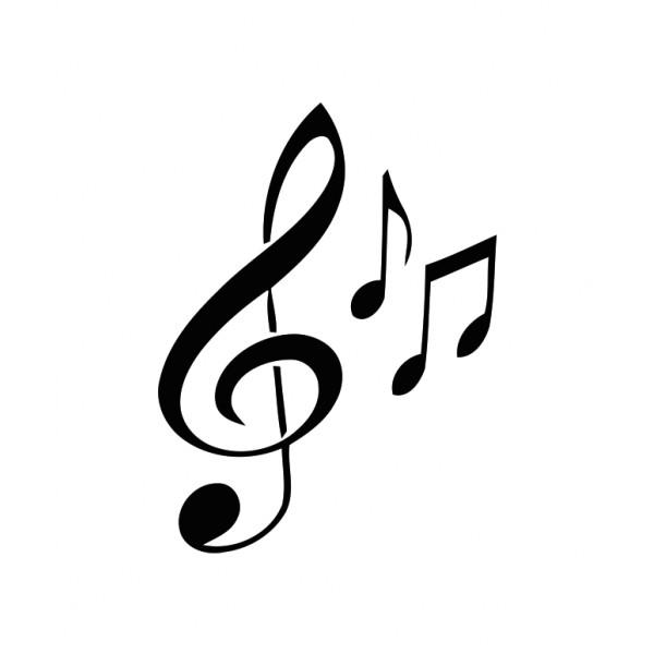 Note De Musique Cliparts Co