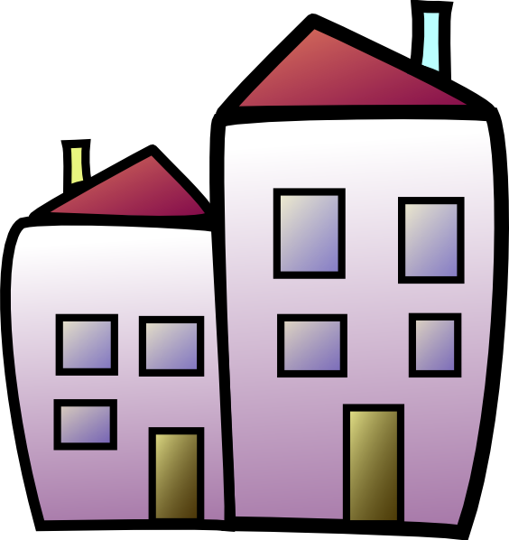 housing clip art cliparts co house icon vector free download isometric house vector free