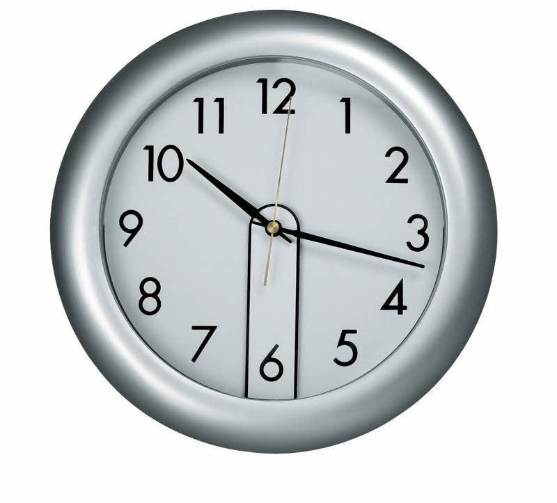 Blank Clock Face Clip Art - Cliparts.co