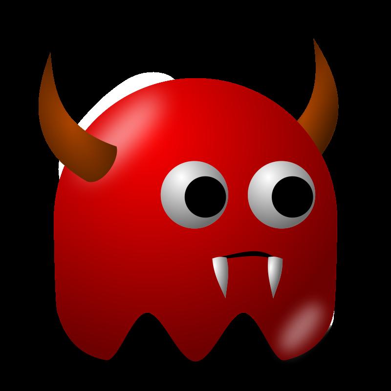 Devil Cartoon Clip Art - Cliparts.co