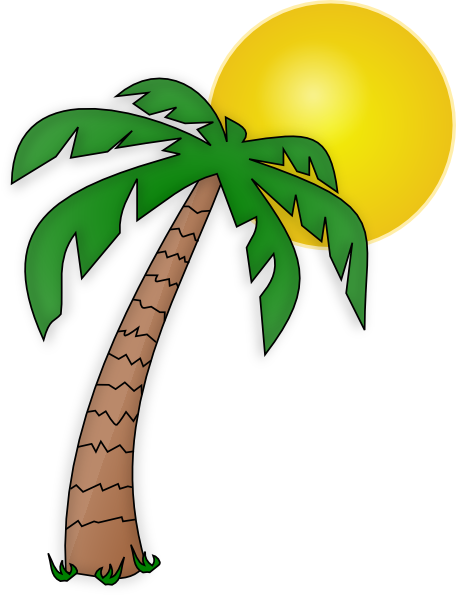 Palm Tree Images - Cliparts.co