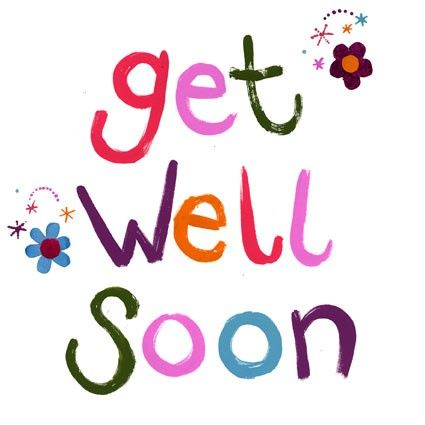 Get Well Soon Clipart Free
