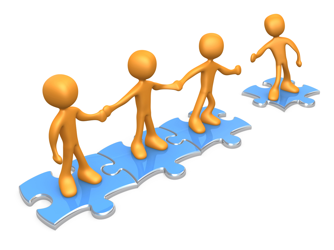 Team Work Picture - Cliparts.co