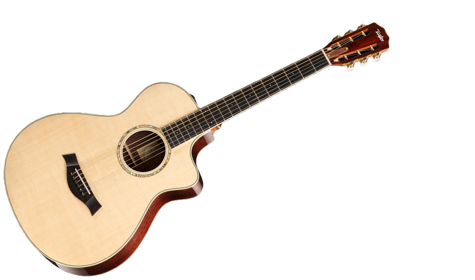 Acoustic Guitar Icon Png