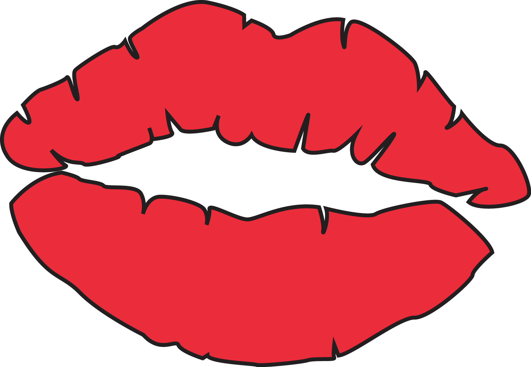 63 images of Lips Clip Art Free . You can use these free cliparts for ...