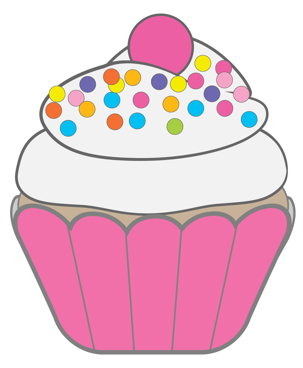 Cake Drawing Clip Art : Cute Birthday Drawings - Cliparts.co