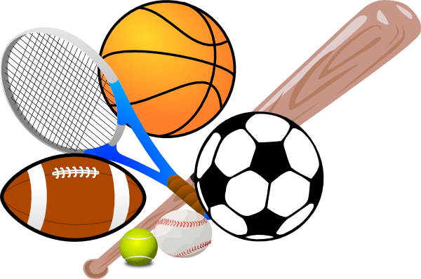 Kids Playing Sports Clipart | Clipart Panda - Free Clipart Images