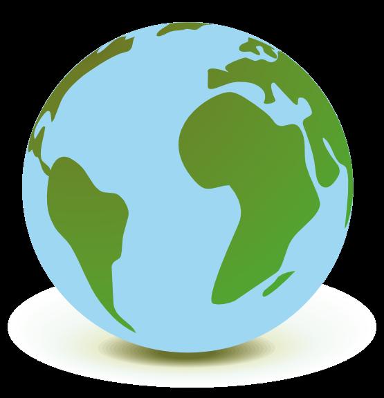 Earth Globe Clipart - Cliparts.co