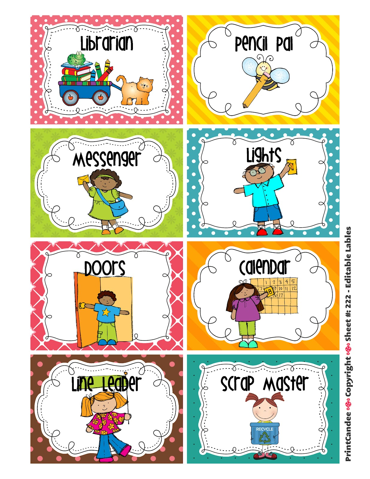 Images For > Classroom Clipart