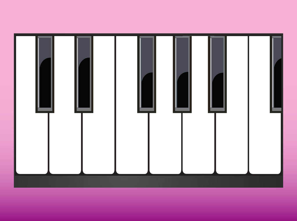 cartoon piano keys cliparts co clipart of keystone with rose in middle clipart of keystone with rose in middle