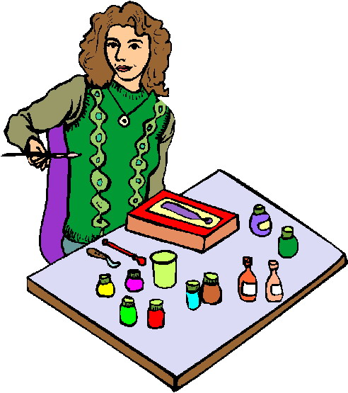 Activities Clip Art - Cliparts.co