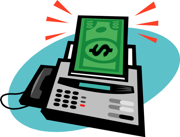Fax Clipart - Cliparts.co