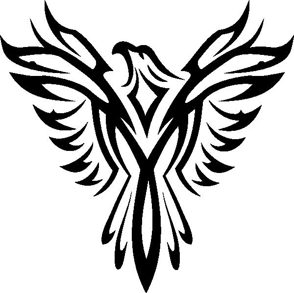 Eagle Clip Art Logo Mascot | Clipart Panda - Free Clipart Images