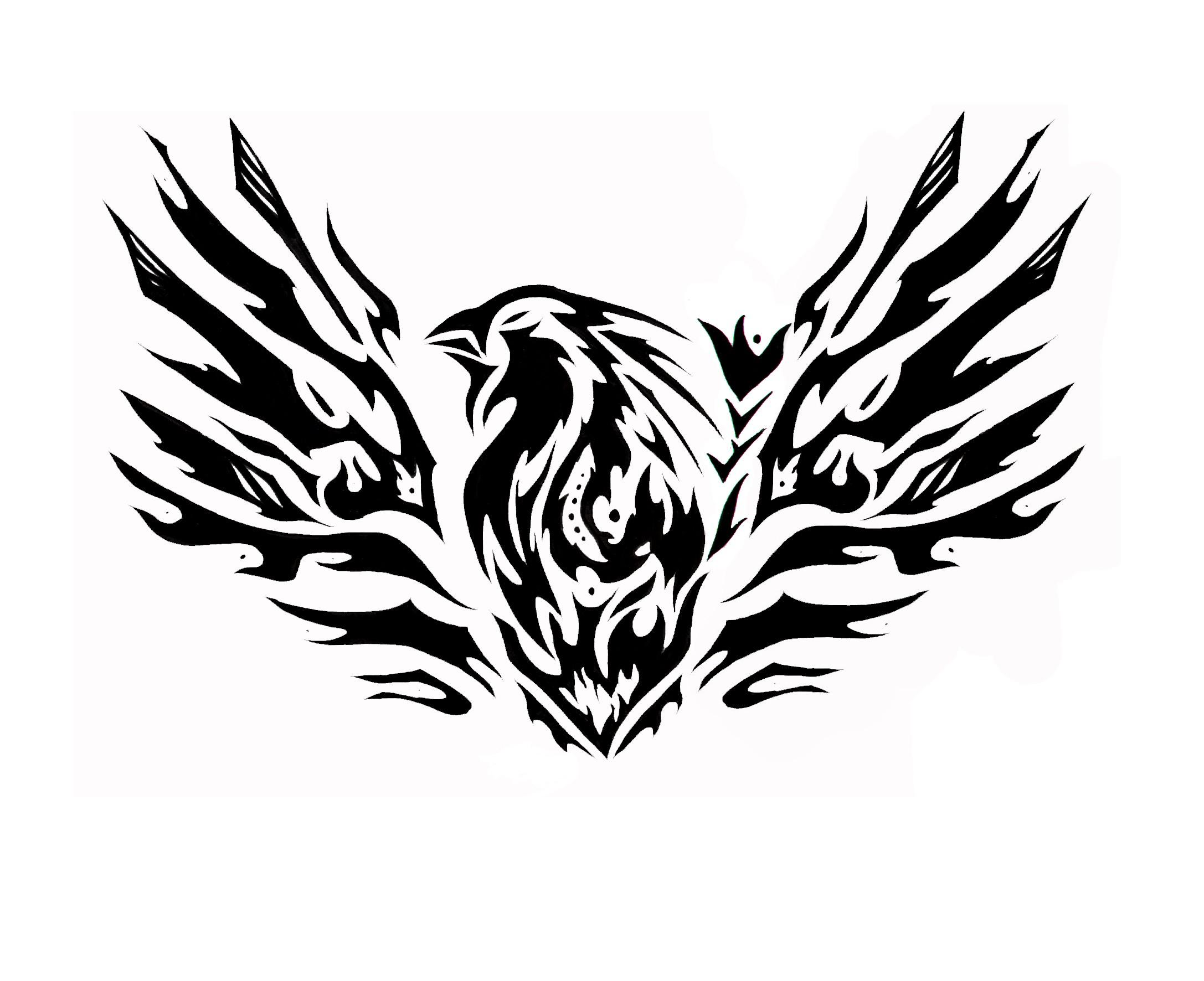 Tribal Mexican Eagle Logo Images & Pictures - Becuo