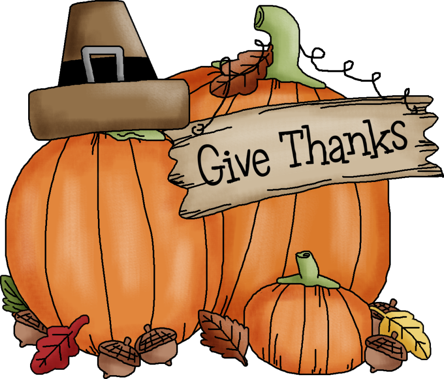 Image result for thanksgiving camp clip art