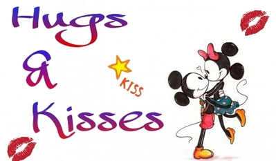 hugs and kisses clipart rh worldartsme com Big Hug free clipart hugs and kisses
