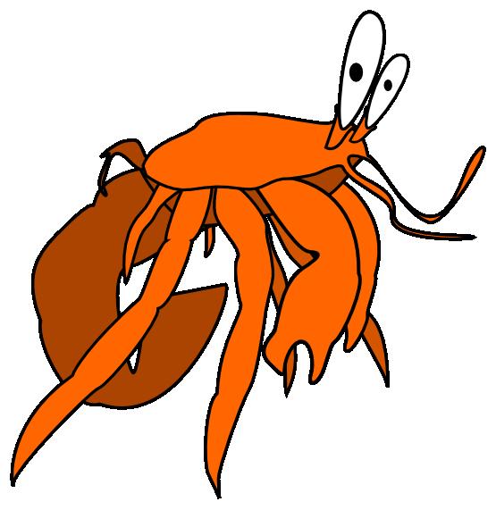 Sea Creature Clip Art - Cliparts.co