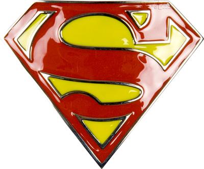 Superman Logo Template - Cliparts.co